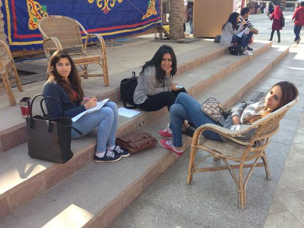 "Three Business students on school spirit: ""The best thing about school is the good company."" #JRLWeb #JRMC202 http://t.co/ouhjey2rsA"