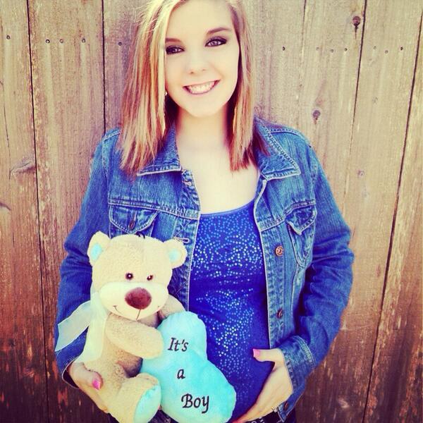 I'm having a boy!!
