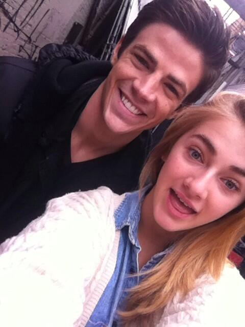 Grant gustin on twitter raquelneumann1 meeting grantgust was a grant gustin on twitter raquelneumann1 meeting grantgust was a lot better then going to school theflash httptebyef6zv1i good meeting you m4hsunfo Image collections