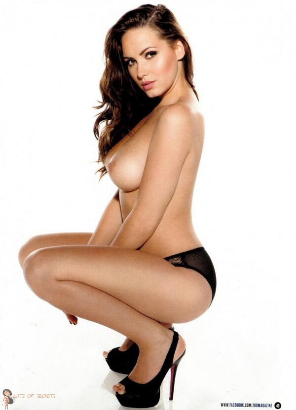 Sabine Jemeljanova In Sexy Latex Voyeurhit 1