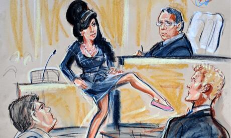 Courtroom artists on their toughest cases: 'It's a compelling, sometimes upsetting job' http://t.co/awCmUZ8Bgb http://t.co/emoGxSfeAk