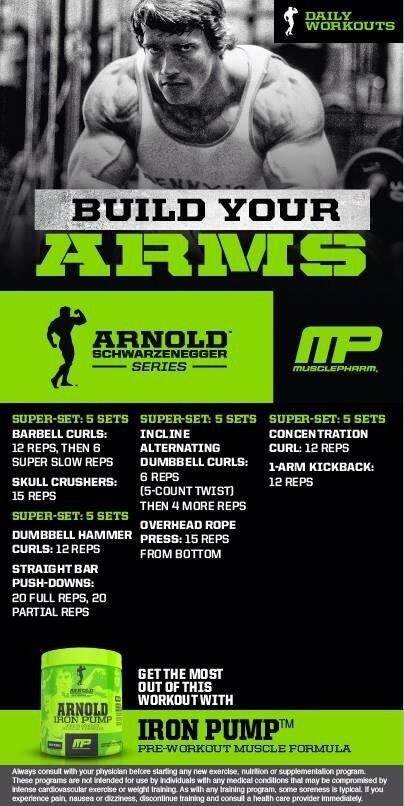 Musclepharm on twitter mp workout of the day arnold arm musclepharm on twitter mp workout of the day arnold arm workout you enjoying the blueprint mpnation httptqnp4irgkey malvernweather Choice Image