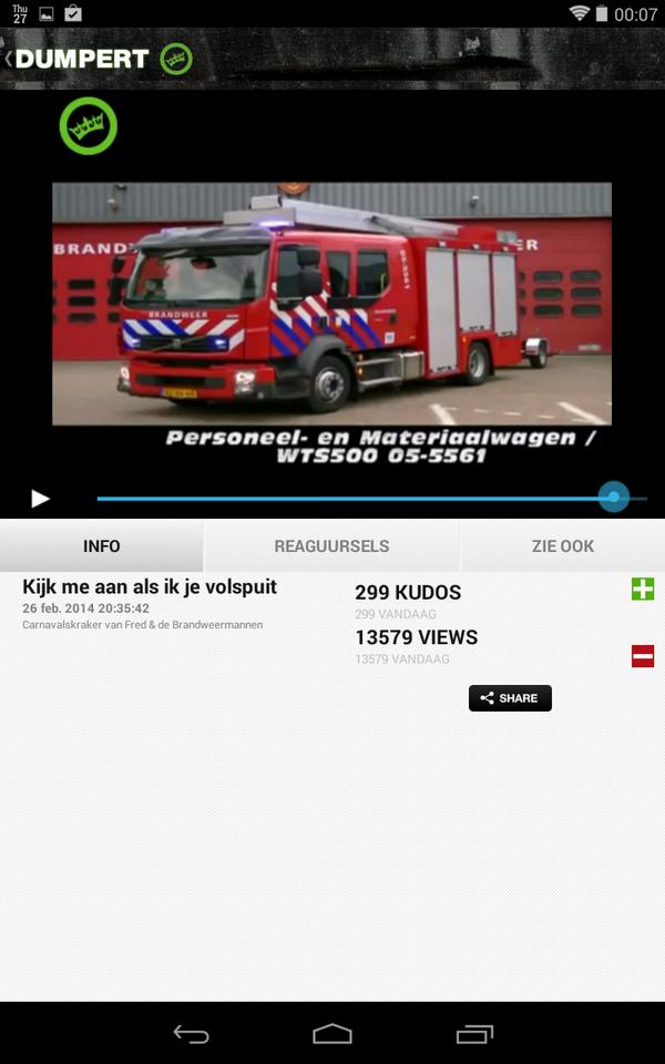 fred siebelink en de brandweermannen