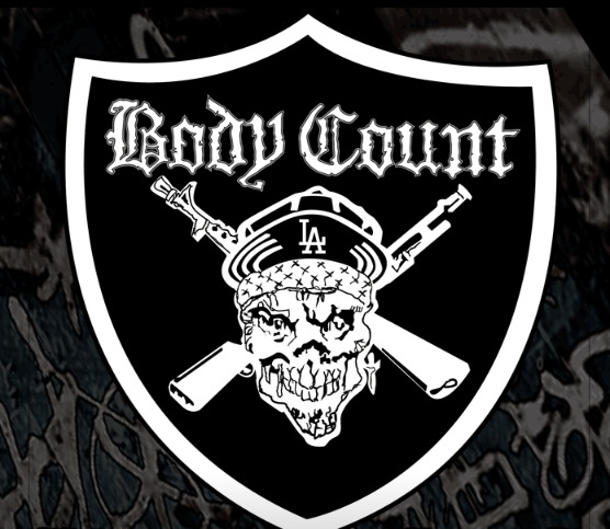 Body Count Logo Embedded Image Permalink