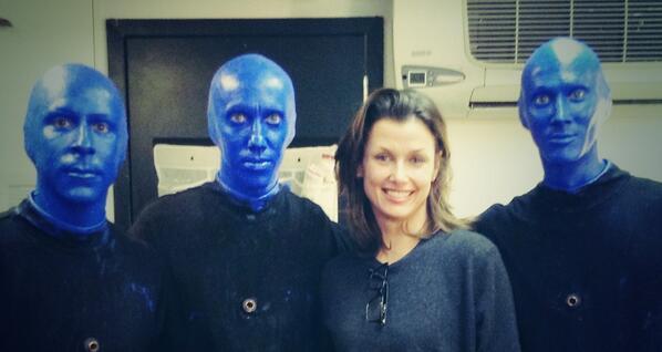 blue man group on twitter bridgetmoynahan womancrushwednesday wcw duh httptcowtfwqdct1h