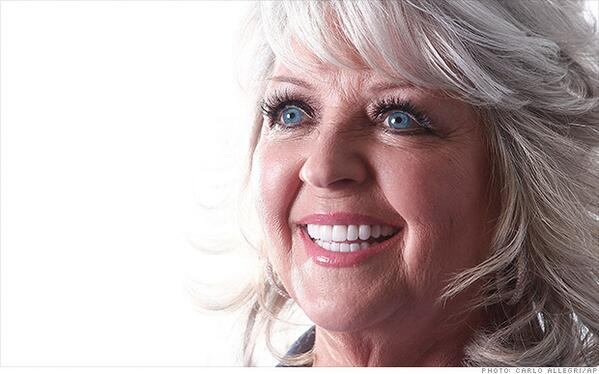 Thumbnail for Paula Deen to open restaurant in Pigeon Forge