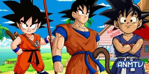 Un día como hoy, pero en 1986 se emitió por primera vez el anime de Dragon Ball en Japón. http://t.co/rrZc8fXiKF