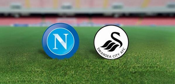 Betting tips for Napoli vs Swansea City – Europa League   predicted line ups & match facts