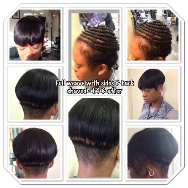 Before and after hair weave tape on and off extensions before and after hair weave 41 pmusecretfo Image collections