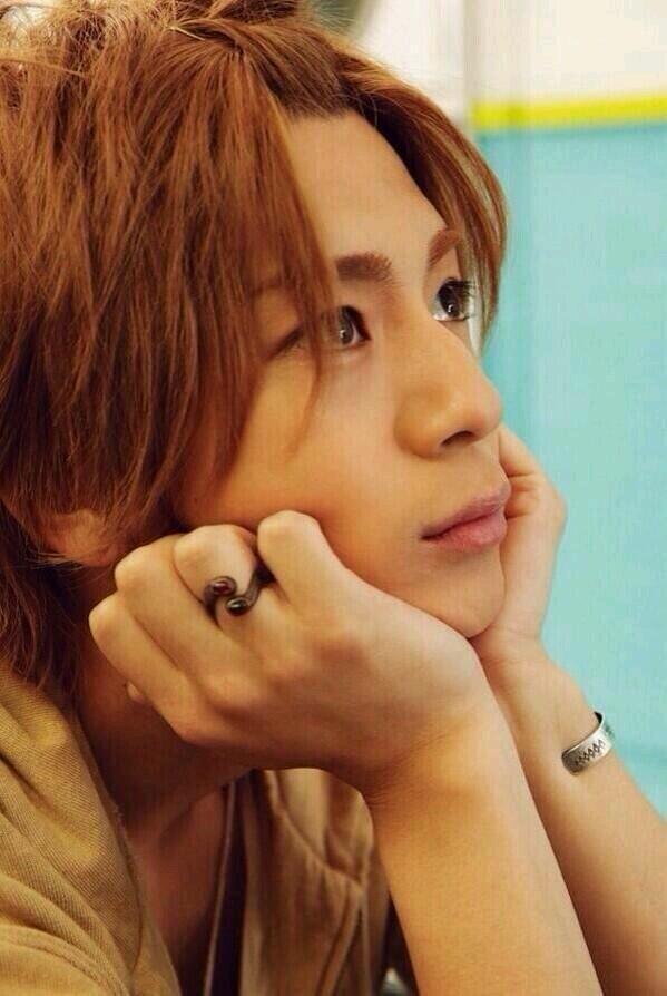 三浦翔平 前髪