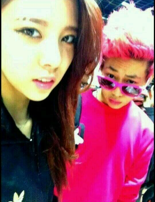 bambam selca - photo #34