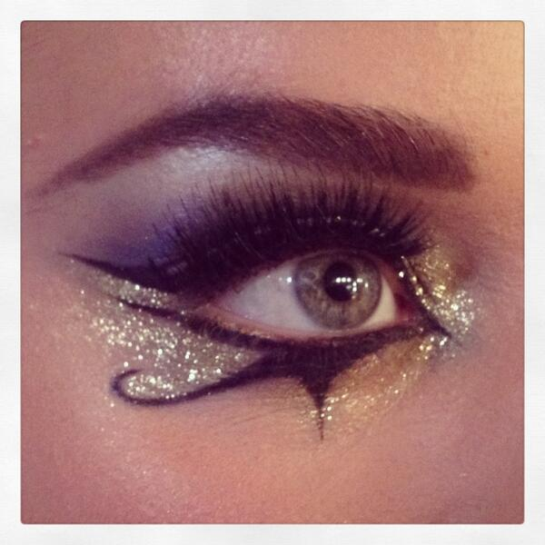 Jake Bailey On Twitter Close Up Of Katyperry Covergirl Eye