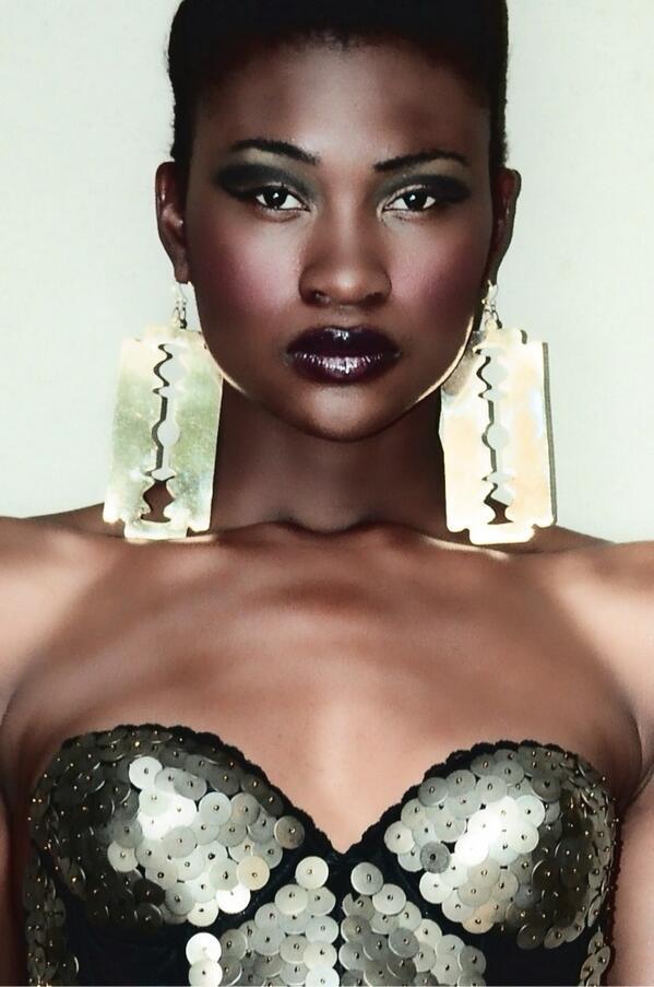 Mirriam Ngomani Nude Photos 15