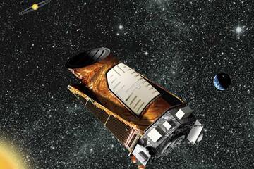 Kepler teleskobu
