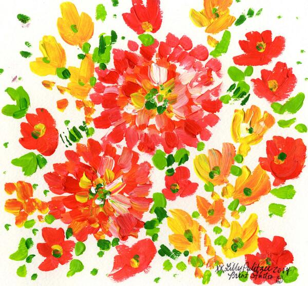 Lillypulitzer The Lilly Print Studio Is In Full Bloom Lilly5x5 Pic Twitter Bvbfjmeppr