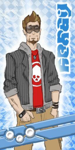 [Imagen]Arte conceptual Los Sims 2 Vida adolescente BhgL2DUCUAAmVMH
