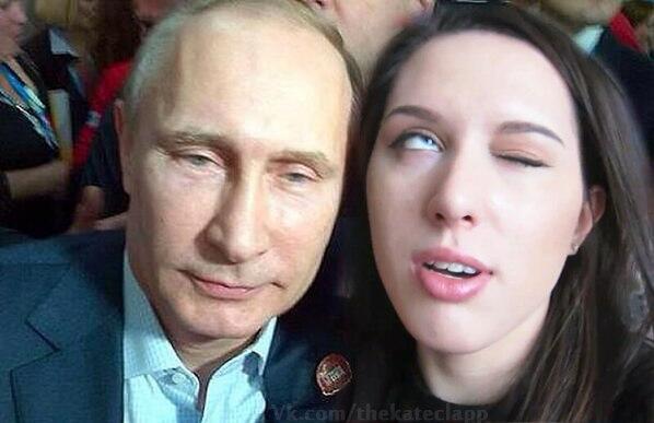 """Путин будет продолжать """"дожимать"""" Украину всеми доступными ему средствами, - Белковский - Цензор.НЕТ 35"""