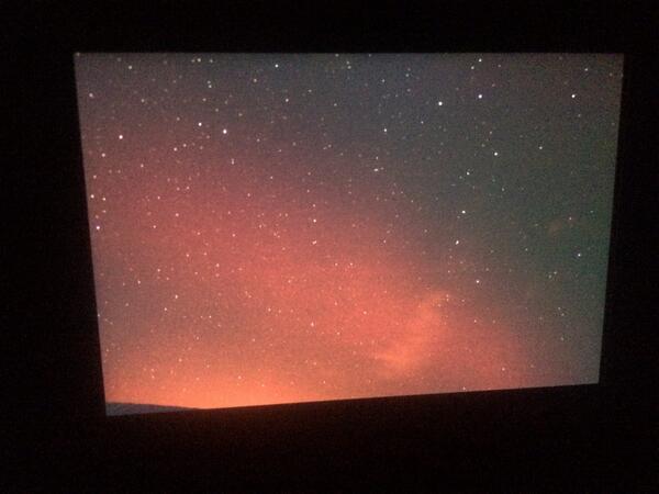 #aurora in Norfolk.. NOW RT RT RT! http://t.co/42EmkJw05B