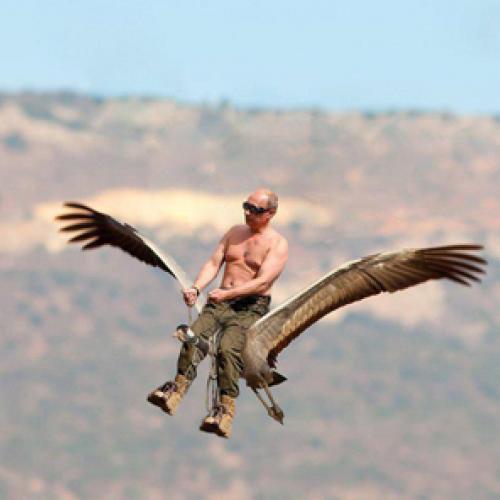 The Aviationist » Belbek Airport in Sevastopol, Ukraine, taken ...