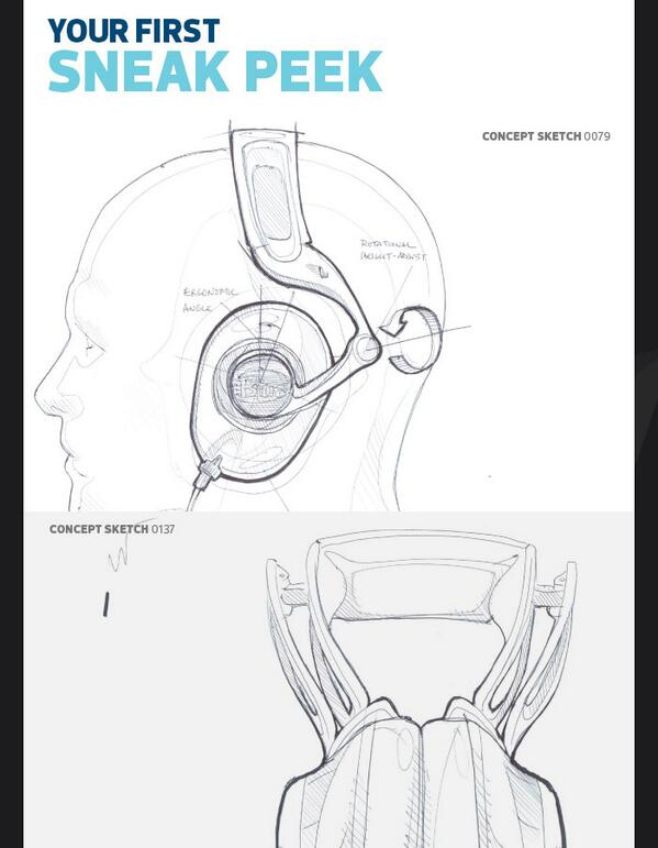 First @BlueMicrophones teased us w/ a demo at #CES2014 and now this concept drawing. Who else is thirsty for #MoFi? http://t.co/Tpai721myn