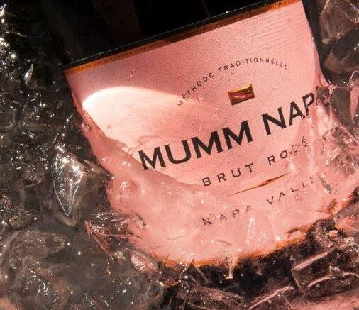 Thursday is the new Friday, didn't you hear? We've got the Brut Rosé chilling for tonight. What's in your glass? http://t.co/Hb9PNh24n3