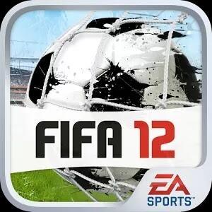 Fifa 12 на андроид 4pda