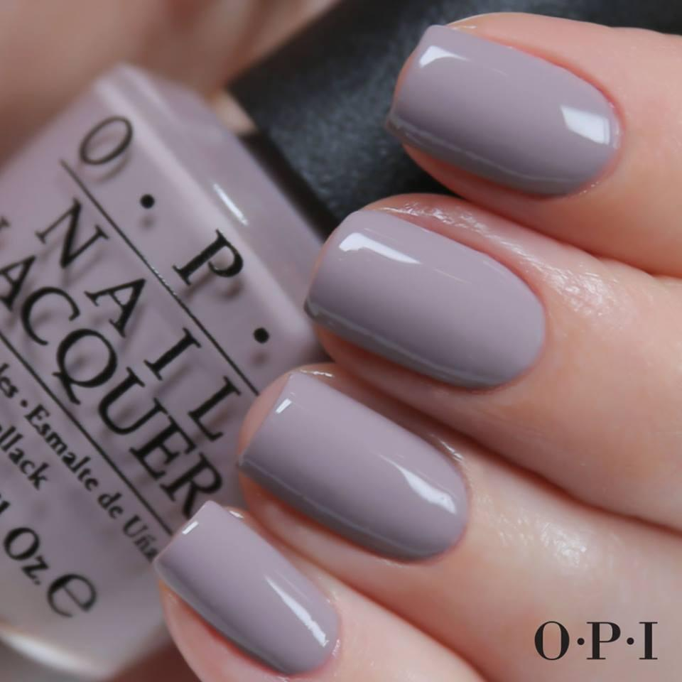 """OPI On Twitter: """"We Have Chosen #OPIBrazil Shade 'Taupe"""