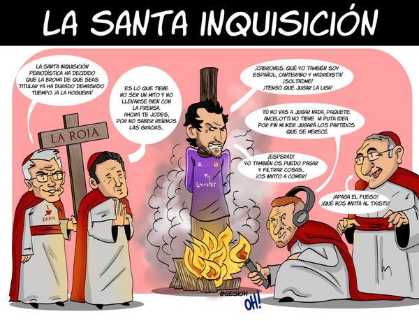 Iker Casillas - Página 3 BhjhNIuCIAAVXmy
