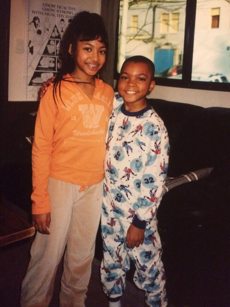 "Aleisha LaNae' on Twitter: ""#FlashbackFriday Phillip ..."