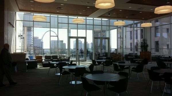 Sweet hangout @SLULAW. More univs a cos should come @downtownstlouis plenty of room! http://t.co/bHu8d4kMOy