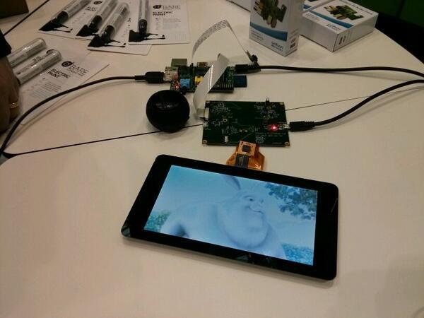 how to add a splash screen to raspberry pi startup
