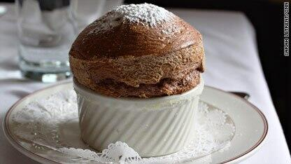 It's National Chocolate Soufflé Day. Rise to the occasion with this tutorial: http://t.co/dAZFuHrRbd http://t.co/Syd1ccO4it