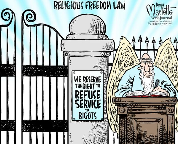Image result for i reserve the right to refuse service cartoon