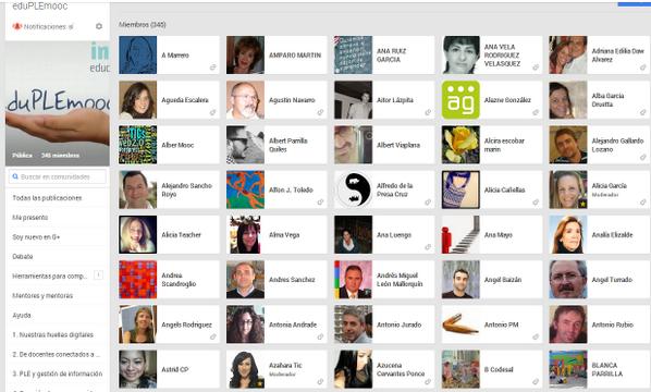 Thumbnail for #eduPLEchat: sesión 28 febrero 2014