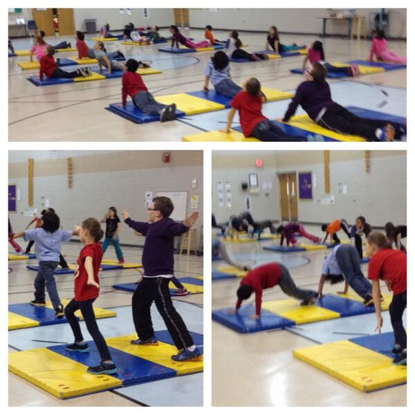 Here's one way we move in 4th grade PE. #LetsMove http://t.co/AOLgRIpwC5