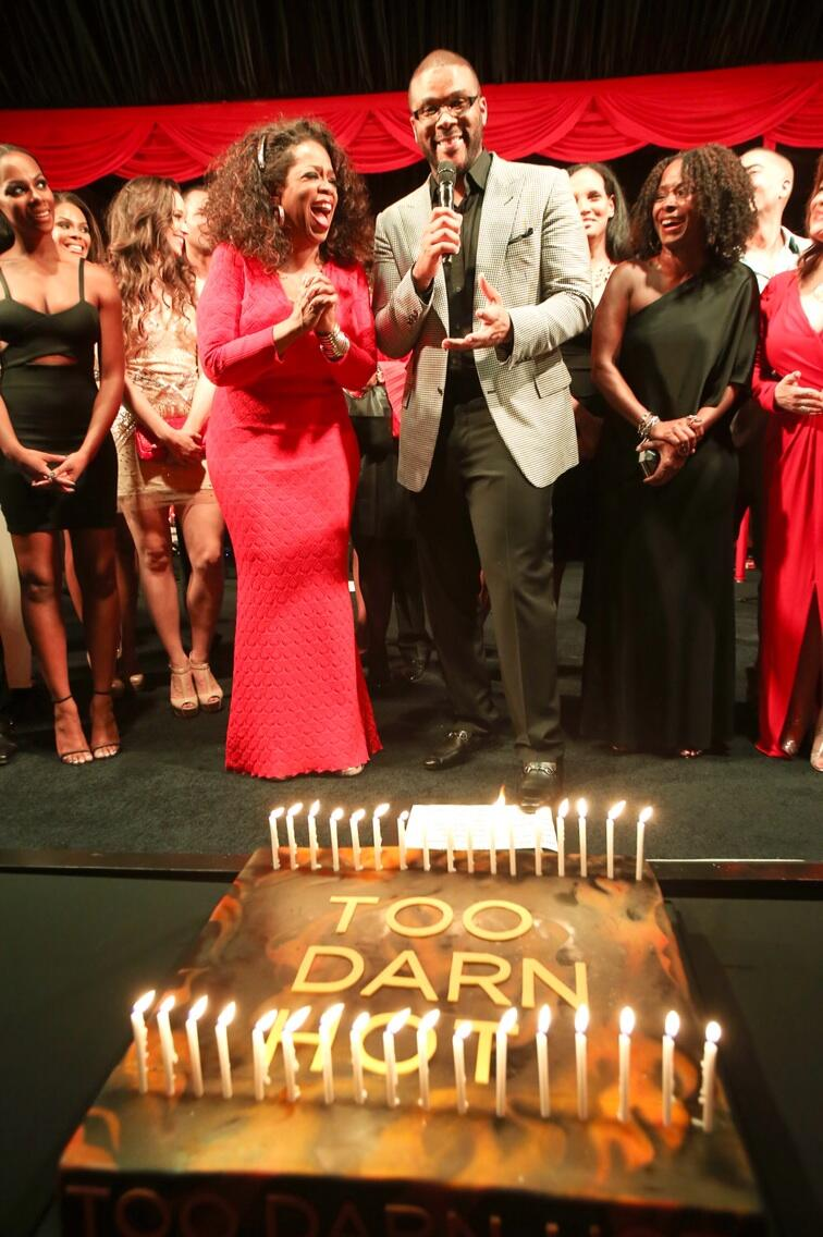 One of my fav moments from last nite's party @tylerperry Too Darn Hot party. http://t.co/3eSxlYNxuS