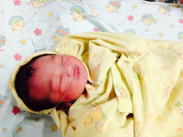 """""""Wayah Dalem(cucu Sultan) dari GKR Bendara & KPH Yudonegoro! http://t.co/ioYr2ywSHG"""" via @ParentahHageng"""
