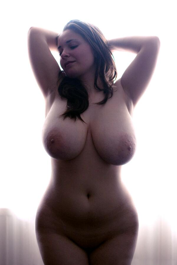 Naked girls with thongs bending down