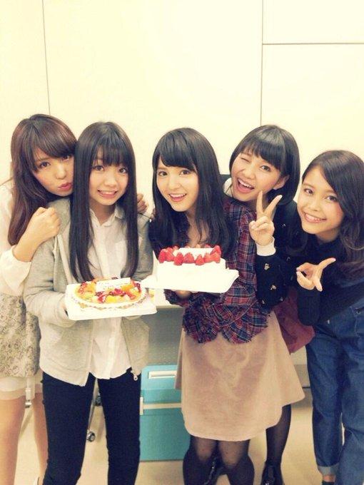 HAPPY DAY★☆ #umika #9nine http://t.co/PH1qxqMkjk