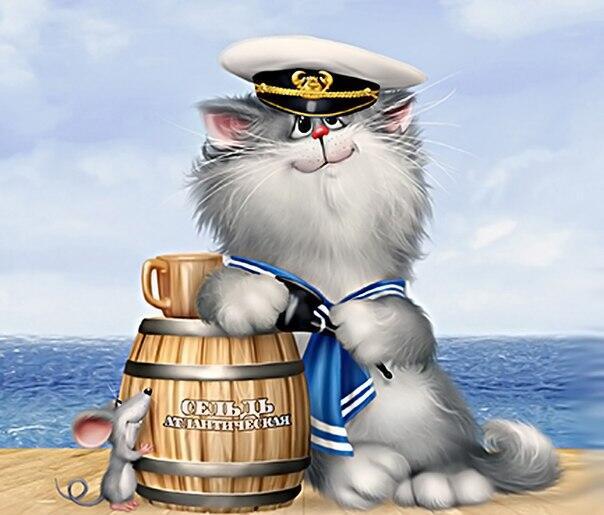 Доброе утро, открытки с котами прикольные с надписями на день
