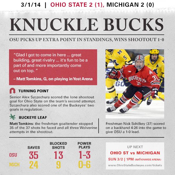 Knuckle Bucks