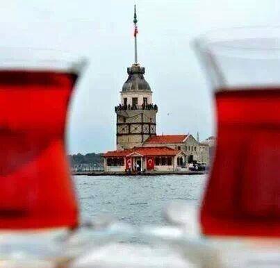 """Görmen Lazım on Twitter: """"İstanbul'da güneşin doğuşu... http://t.co/4JOXrek5Jd"""""""