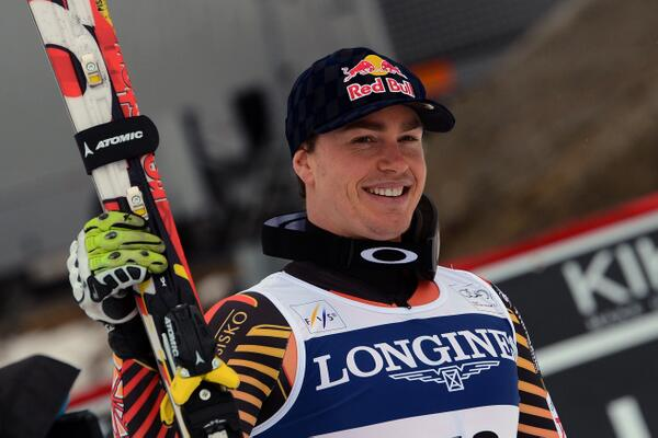 Congratulations to Canada's @erikguay on his @fisalpine #worldcupkvitfjell DH win in Norway today. #oakleyalpine http://t.co/PWYSm2NSuC