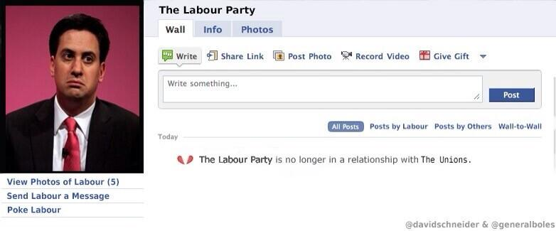 A historic moment for the Labour Party (with thanks @GeneralBoles) http://t.co/9VXo9tBPiZ