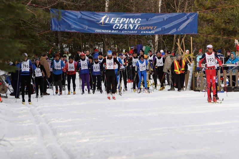 Twitter / OntarioParksNWZ: Good luck to the cross-country ...