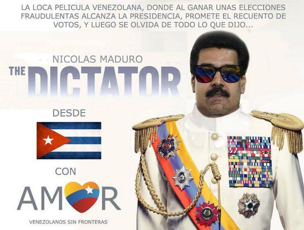 Thumbnail for Twitteros venezolanos quieren denunciar la censura desde Los Oscar #OscarsForVenezuela