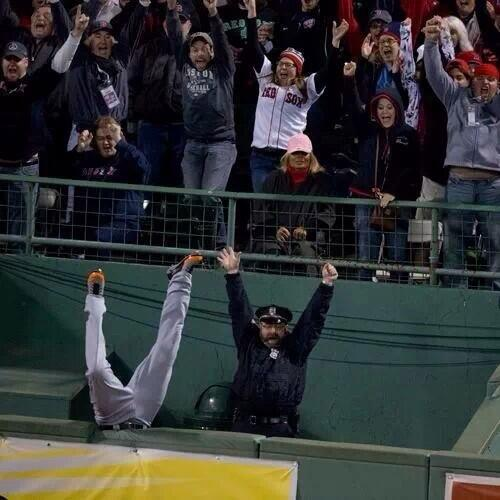 Not a member of the Academy but my pick for best picture. #Oscars2014 #RedSoxNation http://t.co/ROL8Ijwegh