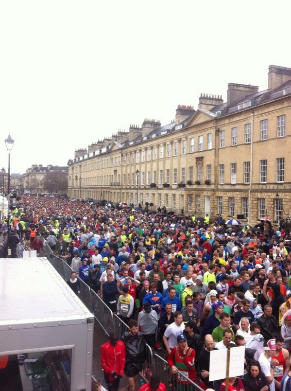 Looking amazing Bath Halfers http://t.co/EkwqotTrgn