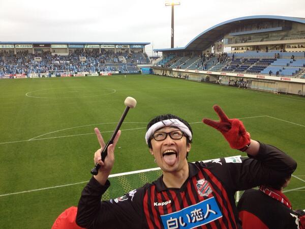 勝った!さようなら僕の好きだった強い磐田アヘエエエエエエ!!! http://t.co/6X2Xy7koo7