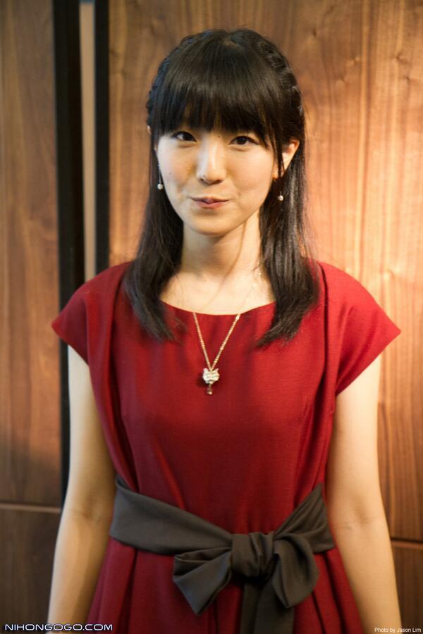 "IG: Soal_Anime on Twitter: ""Yui Ishikawa Seiyuu Mikasa ...  IG: Soal_Anime ..."